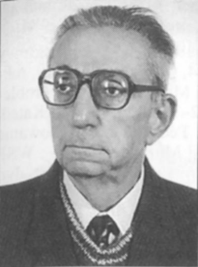Henryk Markiewicz