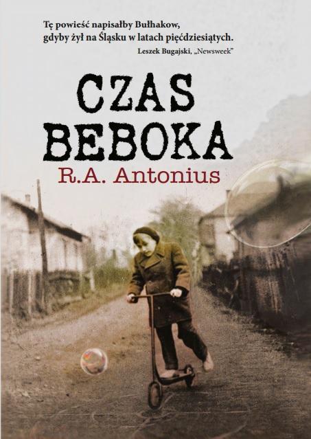 R.A. Antonius, Czas beboka
