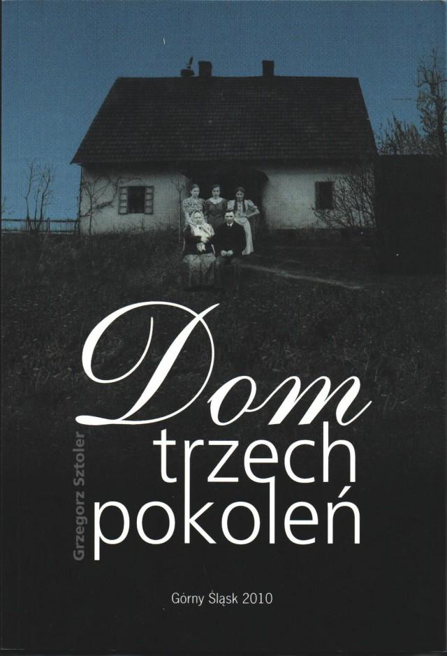 Dom trzech pokoleń, Grzegorz Sztoler