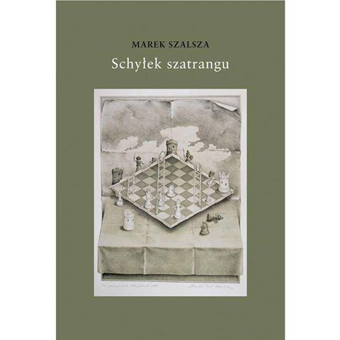Marek Szalsza, Schyłek szatrangu