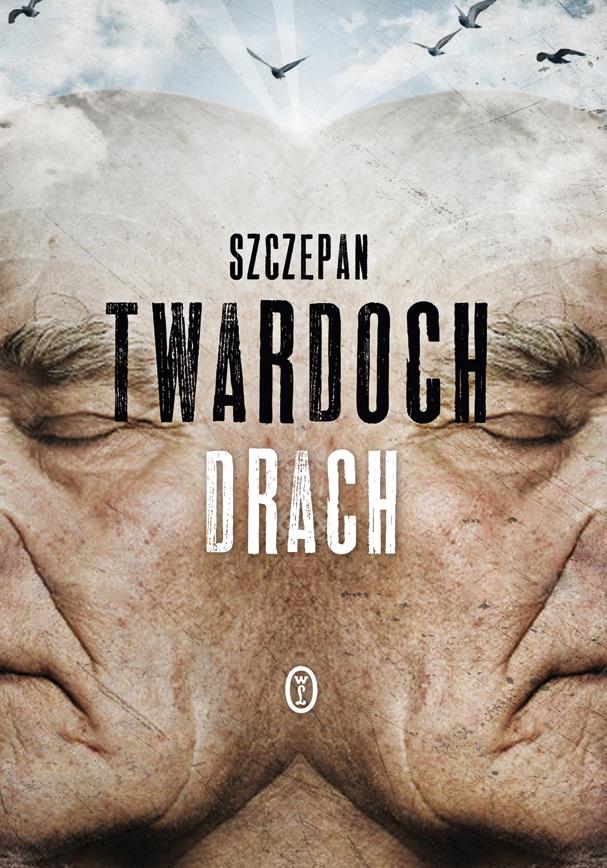 Szczepan Twardoch, Drach