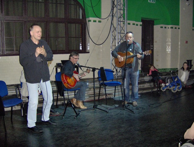 "Teatr Tańca i Ruchu ""Rozbark"""