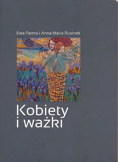 Ewa Parma, Kobiety i ważki