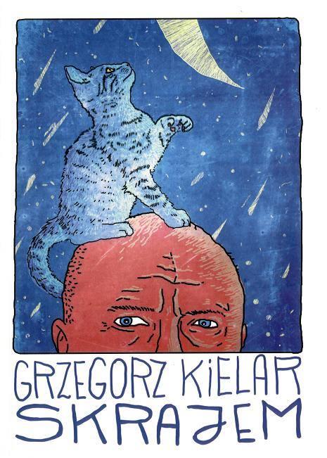 Grzegorz Kielar, Skrajem