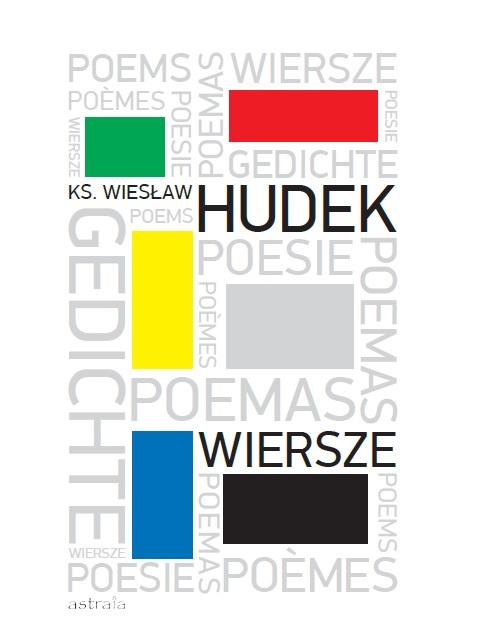 Wiesław Hudek, Wiersze